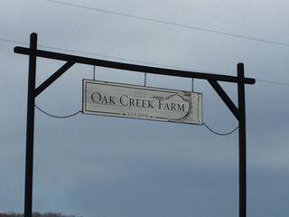 Oak Creek Farm 5