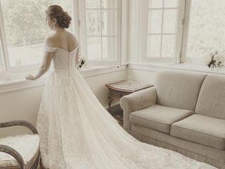 Carley Elizabeth Weddings 5