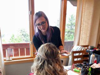 Amy Merritt Hair & Makeup 5