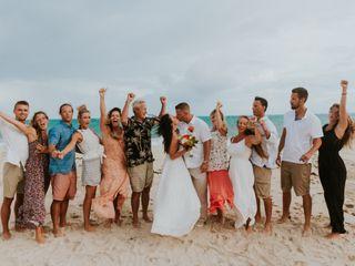 Sint Maarten Weddings by Kaya Events 7