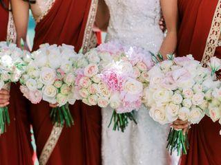 Your Event Florist 4