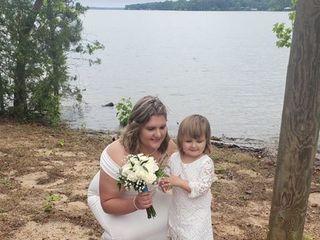 Brenda Owen The Wedding Woman! 2