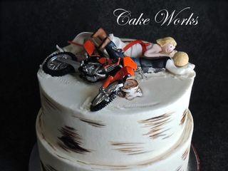 Cake Works 1