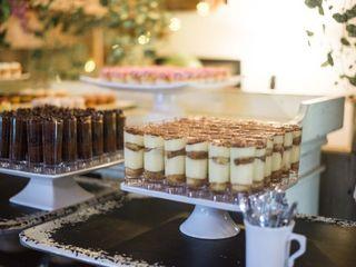 Sweet Eats Cakes LLC 5