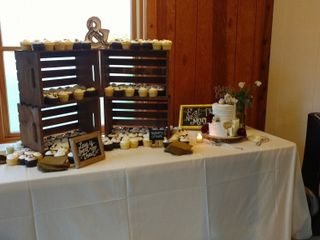 Wedding Cake Art and Design Center 5