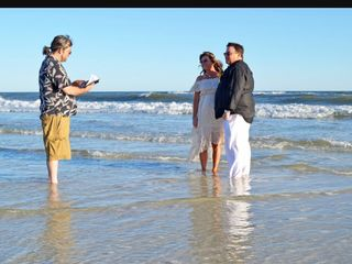 Simple Destin Weddings 1