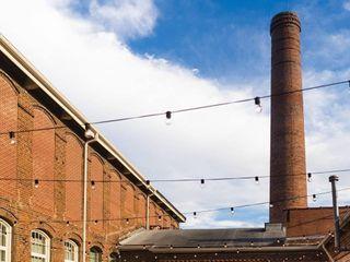 The Cloth Mill at Eno River 1