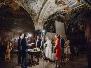 Romeo and Juliet - Elegant weddings in Italy 7