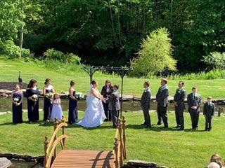 YellowBird Wedding 7