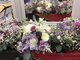 Eve's Florist 3