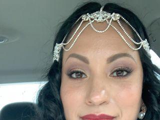 Caro makeup studio 1