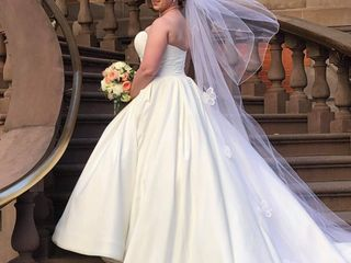 Ashley's Bridal 1