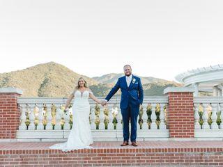 Waller Wedding Photography 1