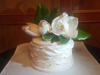 BOUQUET CAKES BY NAFI 1
