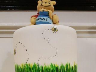 Oakleaf Cakes 5