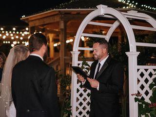 Pastor Matt - Wedding Officiant 1
