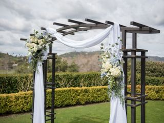 Wedding Flowers by Melissa 4