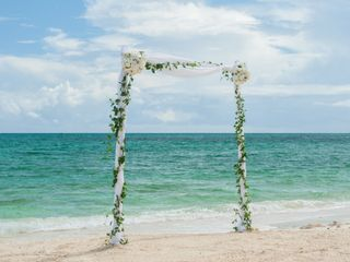 Bahamas Dream Weddings 3
