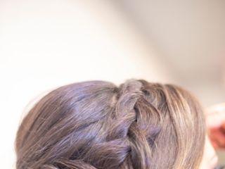 A & A Bridal Hair and Makeup 7
