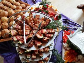 Sweet Basil Catering 5