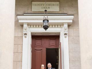 Greg Ceo, Savannah Wedding Photographer 1