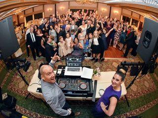 DJ Sam Crawford 2