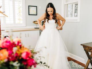 Anna's Bridal 5