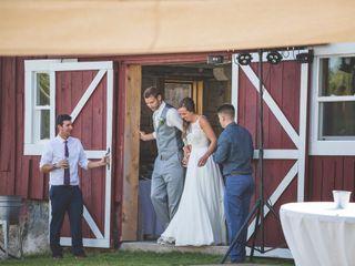 Red Barn Weddings, LLC 4