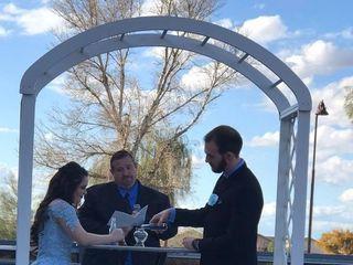 Fritz Wedding Services 2