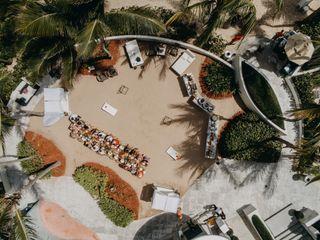 Tropical Weddings 6