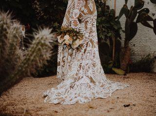 Tercero by Aldea Weddings 1