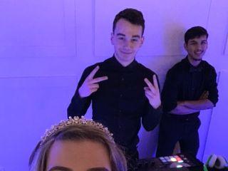 DJ Alex Brown Entertainment 1