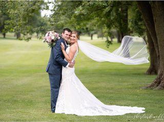 Cumberland Weddings 5