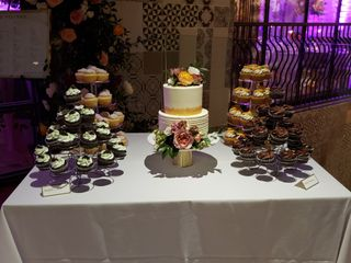 Cupcakes d'Amour 1
