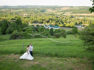 MKJ Farm Barn Weddings 6