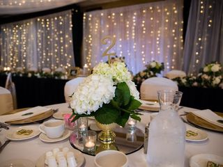 Weddings Your Way Floral & Events 6