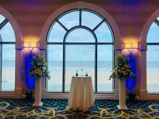 Sheraton Virginia Beach Oceanfront Hotel 3