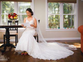 K & B Bridals 6