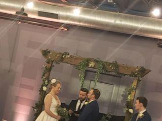 Columbus Wedding Officiants 1
