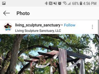 Living Sculpture Sanctuary 3
