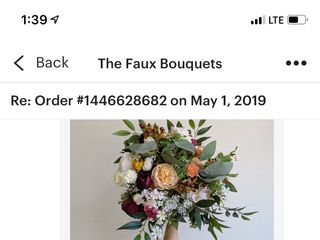 The Faux Bouquets 6