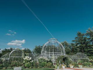 Taylor Conservatory & Botanical Gardens 1