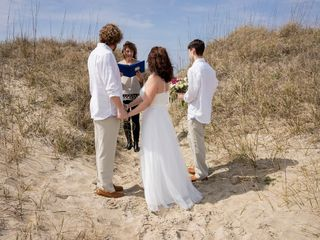 Hatteras Wedding Ministries 3