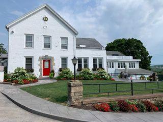 Glastonbury Hills Country Club 1