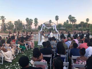 Siena Golf Club Weddings and Events 7