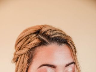 Kristine Marie Makeup Artistry 1
