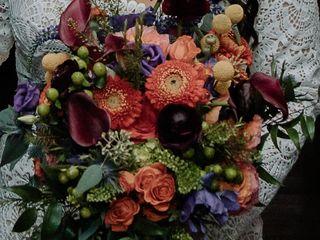 Christoffers Flowers 2