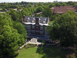Harwelden Mansion 2