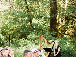 The Solo Harp of Susan W. Haas 2