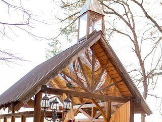 Nolichuckey Bluffs Bed & Breakfast Cabins & Wedding Venue 5